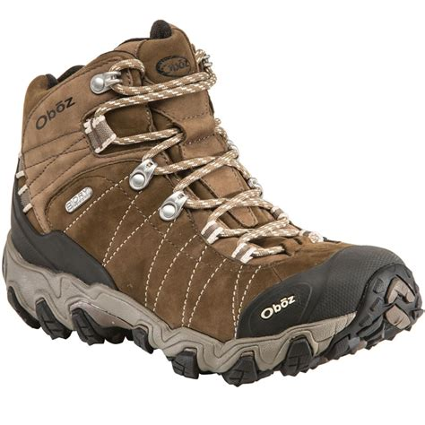 Women's Bridger B-DRY Hiking Boot