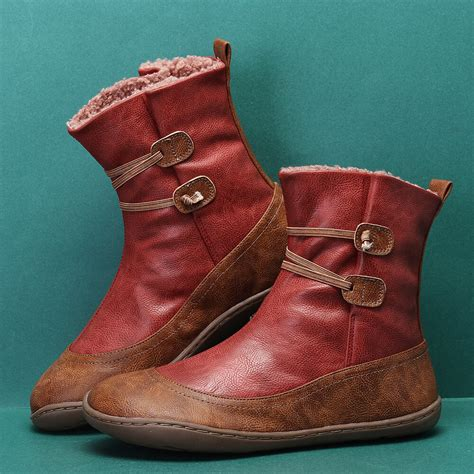 Women's Charlize Slip-On Ankle Boot
