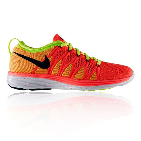 Women's Flyknit Lunar2 Running Shoe
