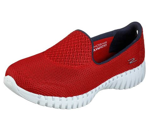 Women's Go Walk Glitz Skechers Sneakers