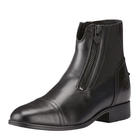 Women's Kendron Pro Paddock Boots
