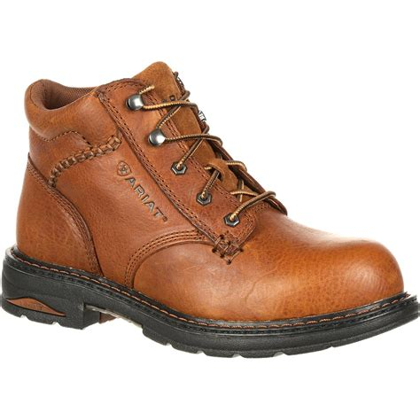 Women's Macey Composite Toe Work Boots