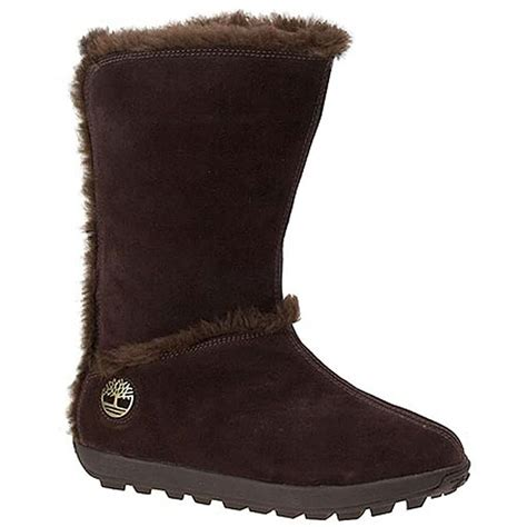 Women's Mukluk Pull-On Fur Boot