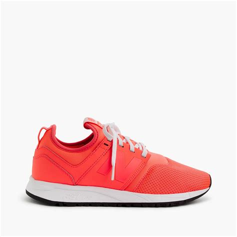 Women's New Balance For J Crew 247 Sneakers
