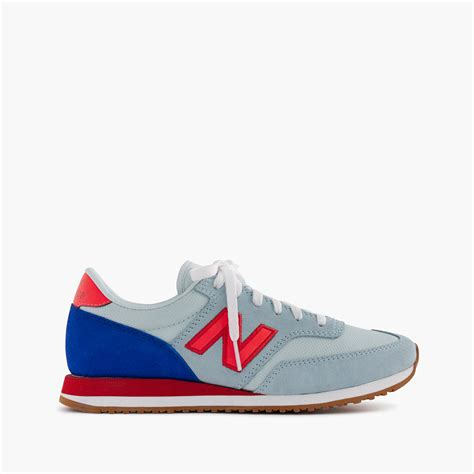Women's New Balance For J Crew 620 Sneakers