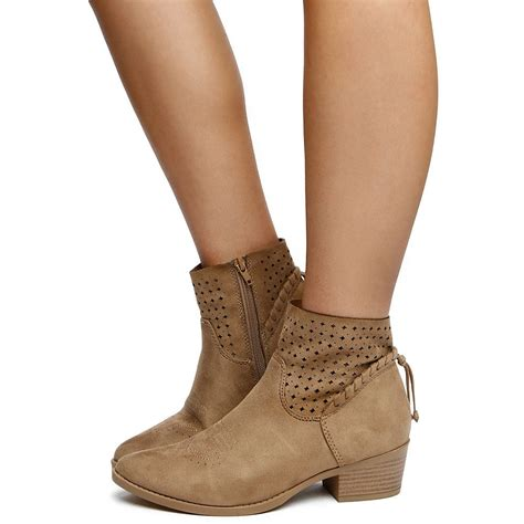 Women's November Ankle Boot