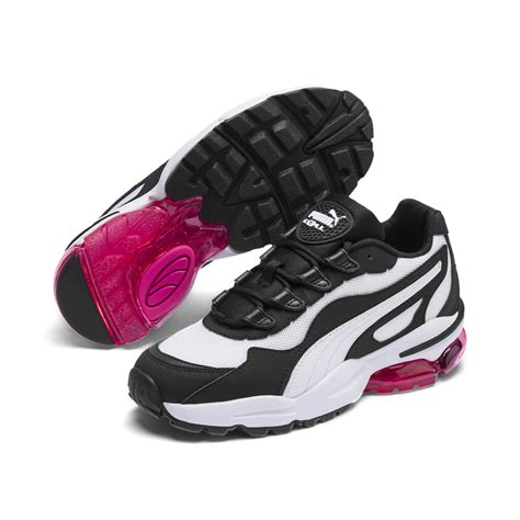 Women's Puma Cell Sneakers 2013