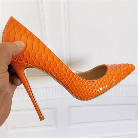 Women's Serpentine Heeled Sandal