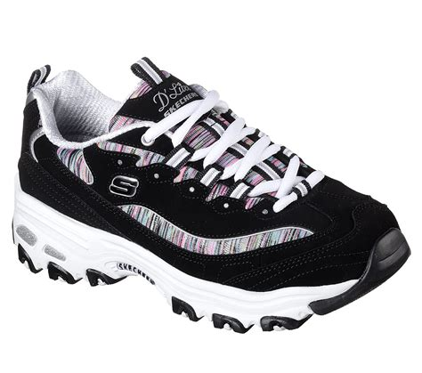 Women's Skechers D'lites Interlude 11978 Training Sneakers