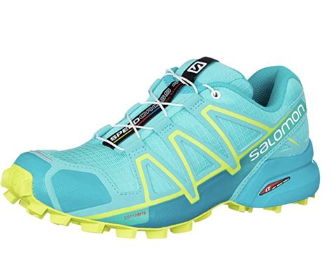 Women's Speedcross 4 W Trail Runner