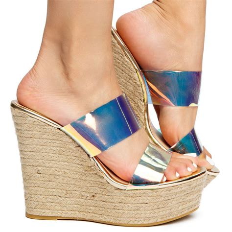 Women's Tampico Wedge Sandal