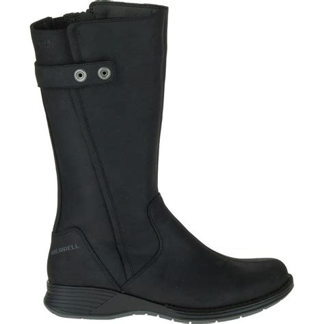 Women's Travvy Tall Waterproof Snow Boot