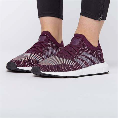 Womens Adidas Wide Sneakers