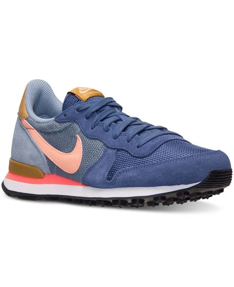 Womens Casual Sneakers Nike