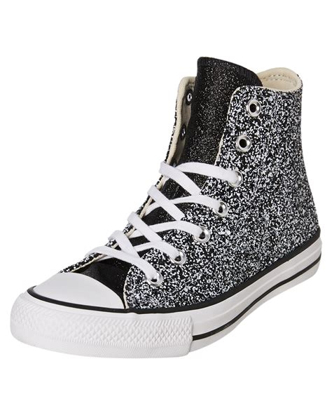 Womens Converse Sequin Sneakers