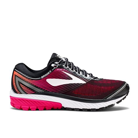 Womens Ghost 10 Neutral Cushioned Running Shoe
