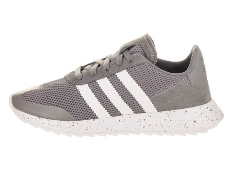 Womens Gray Flb Runner Adidas Sneakers