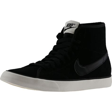 Womens High Top Sneakers Nike