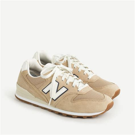 Womens J Crew New Balance Sneakers