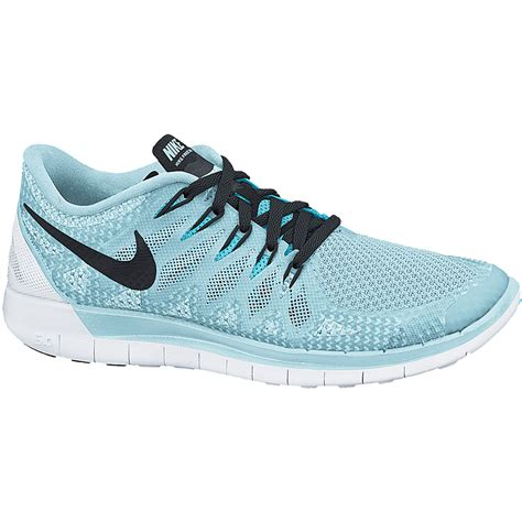 Womens Nike Free Run Sneakers