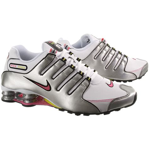 Womens Nike Shox Nz Sneakers