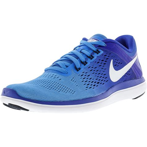 Womens Nike Sneakers Navy Blue
