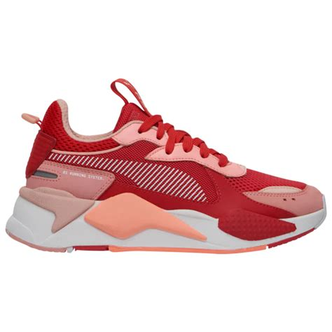 Womens Puma Sneakers Foot Locker