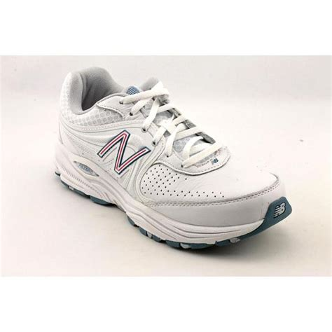 Womens Size 8 Wide New Balance Sneakers