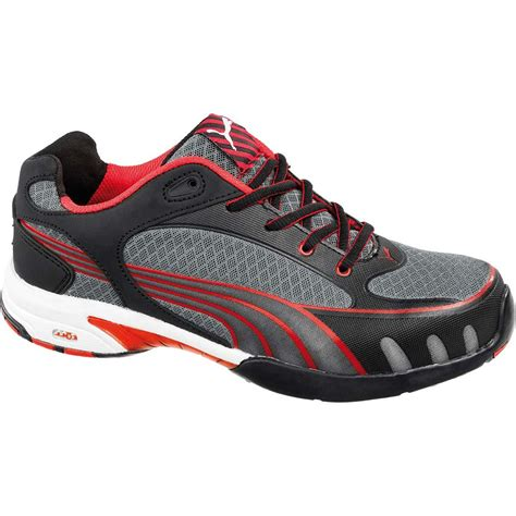 Womens Steel Toe Puma Sneakers