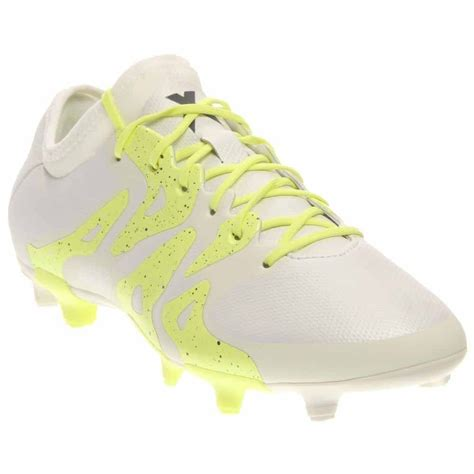 Womens X 15.2 FG/AG Firm Ground/Artificial Grass Soccer Cleats
