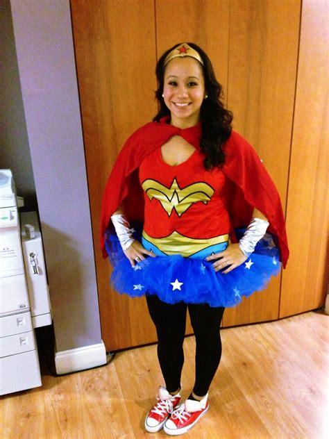 Wonder-Woman-Diy-Outfit