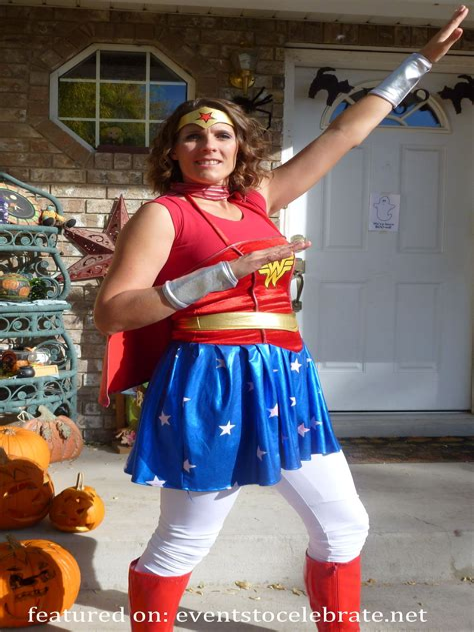 Wonder-Woman-Halloween-Costume-Diy