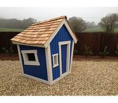 Best Wonky playhouse plans free