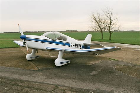 Wood Aircraft Construction Plans