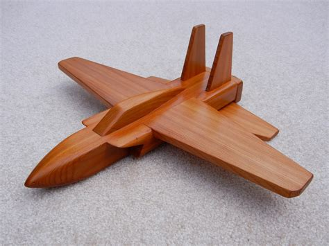 Wood Airplane Project
