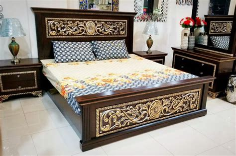 Wood Art Furniture Lahore