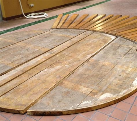 Wood Barrel Making Plans For Nigel