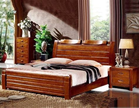 Wood Bed Frame Design Philippines