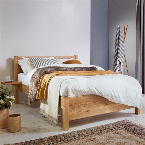 Wood Bed Frame Kits