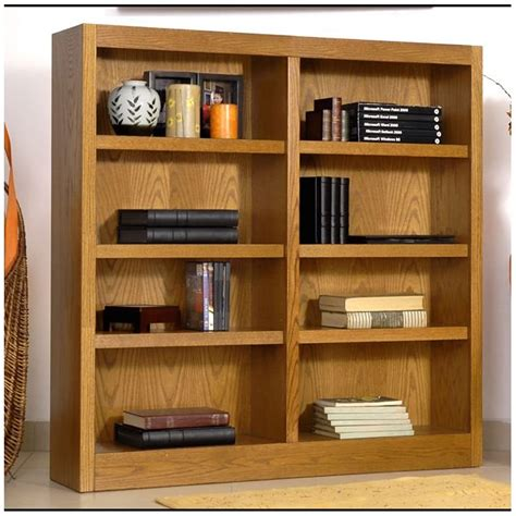 Wood Bookcases Amazon