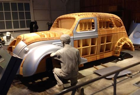Wood Box Car Plans