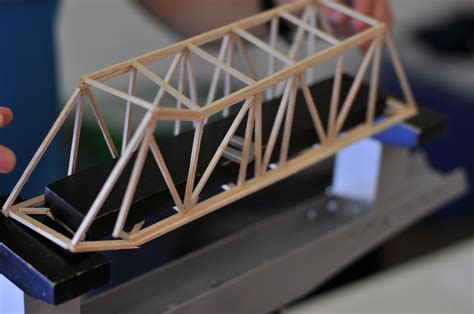 Wood Bridge Design Plans