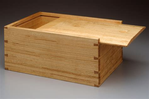 Wood Candle Box Plans