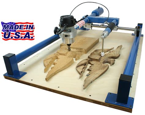 Wood Carving Duplicator Machine For Sale