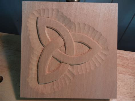 Wood Carving Patterns Beginners