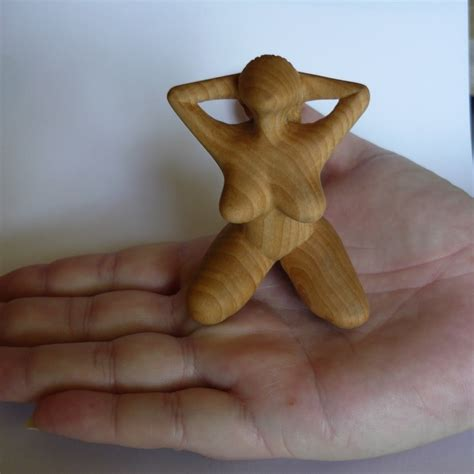 Wood Carving Projects