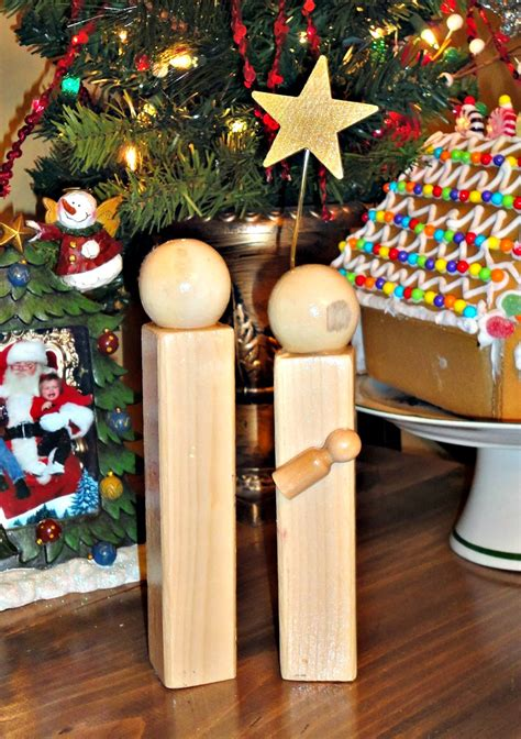 Wood Christmas Gifts Diy Food