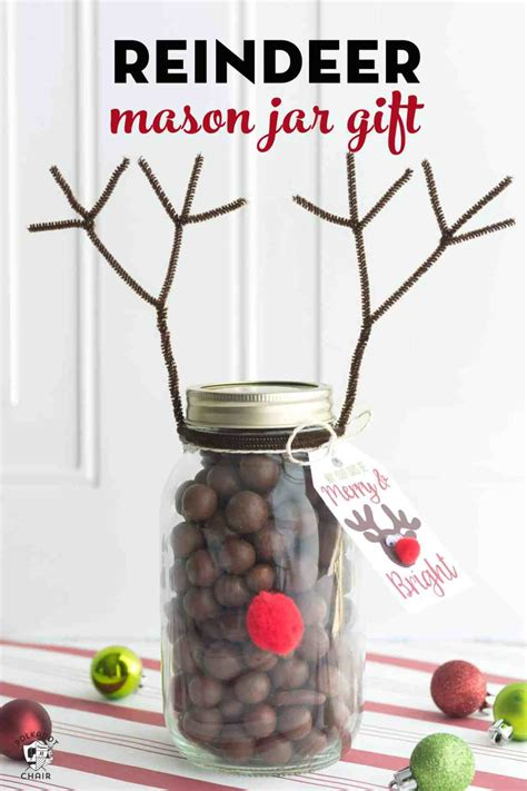 Wood Christmas Gifts Diy Mason