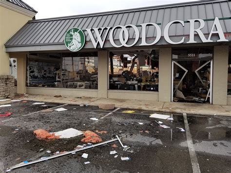 Wood Craft Store In Tulsa