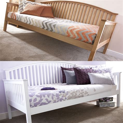 Wood Day Beds Frames On Sale